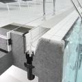 Zurich система рукохватов для бассейнов
