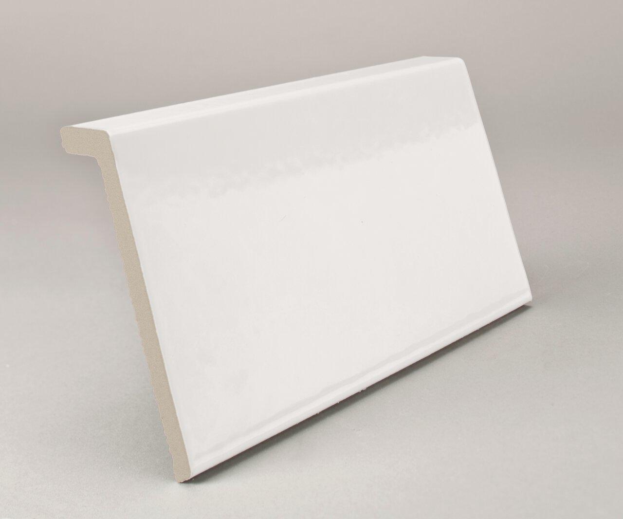 Наклонная ступенчатая плита 244x125/25x8 мм