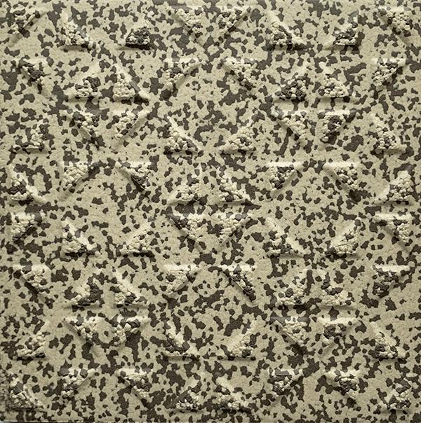 Klingenberg Technica grauporphyr 11 150x150x9.5 R12V10/C