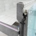 Wiesbaden система рукохватов для бассейнов
