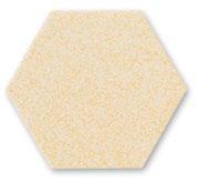 Argelith 410 Cream yellow 108x125x18 мм