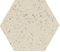 Zahna fliesen Titanit 89 Hexagon 100/115x18 мм