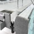 Finnland рукохваты для бассейна