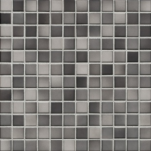 Jasba FRESH medium grey-mix glossy 24x24x6,5 mm 41204H
