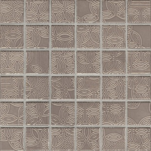 Jasba FLORIS dust intense 47x47x6,5 mm 46151H