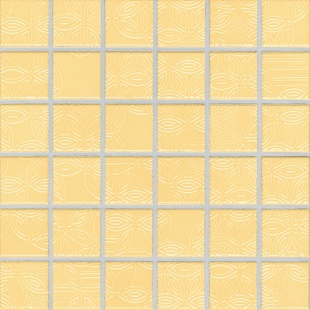 Jasba FLORIS sun intense 47x47x6,5 mm 46153H