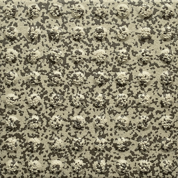 Klingenberg Technica grauporphyr 11 150x150x8.5 R12V4/C