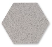 Argelith 200 Light gray 108x125x18 мм