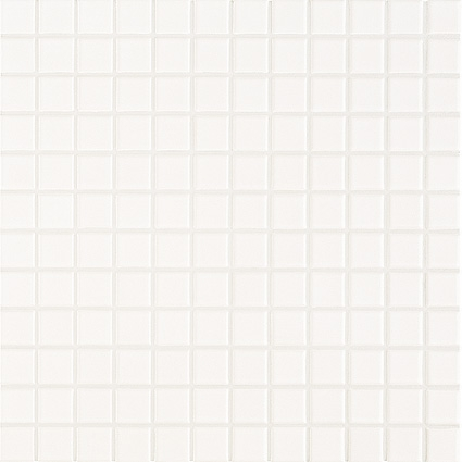 Jasba FRESH snow whitу glossy 24x24x6,5 mm 41200H