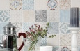 Коллекция плитки Pattern от Jasba Mosaik GmbH