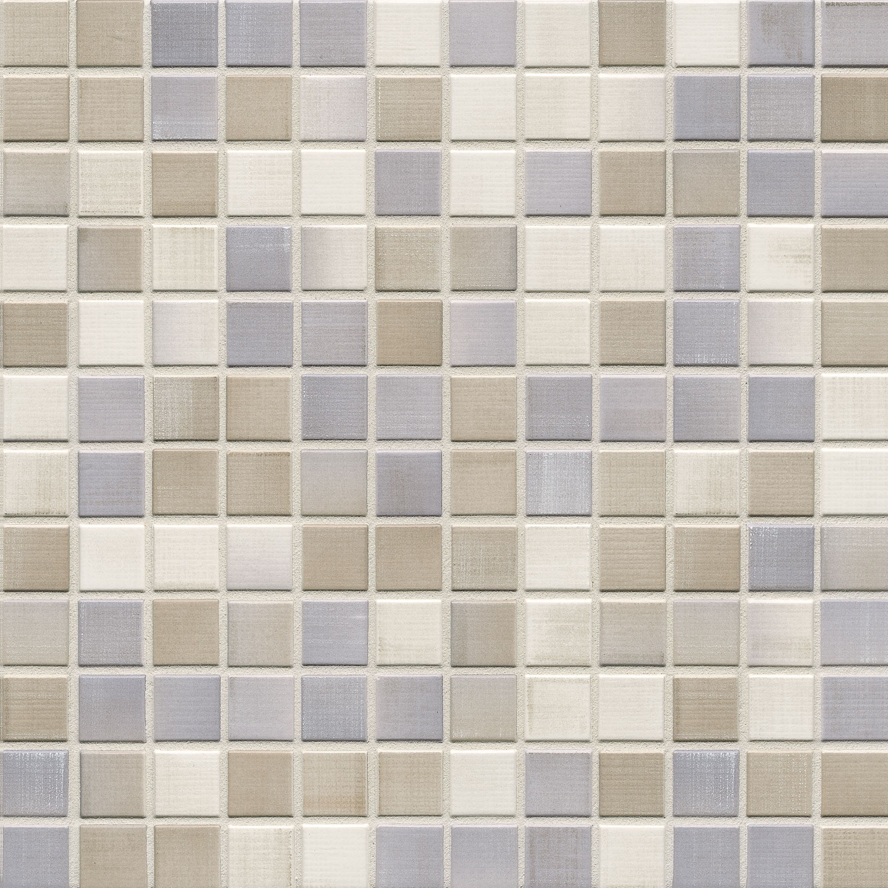 Jasba HIGHLANDS cloudy white mix 24x24x6,5 mm 6590H