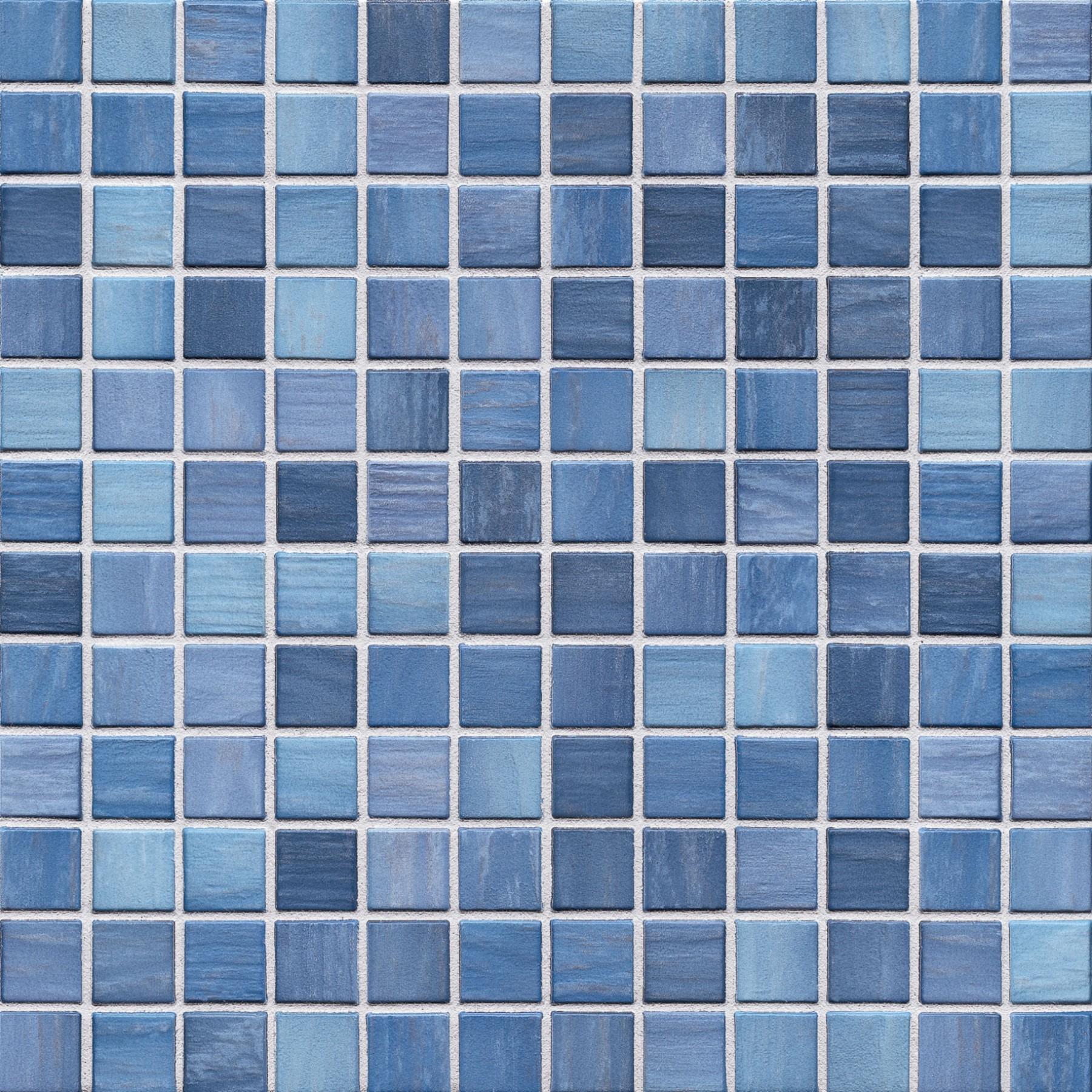 Jasba Homing blueberry-mix 24x24x6.5 mm 6743H