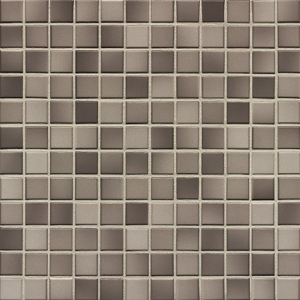 Jasba FRESH taupe-mix glossy 24x24x6,5 mm 41202H