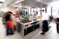Плитка для кухонь, ресторанов