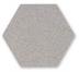 Argelith 200 Light gray 108x125x18 мм