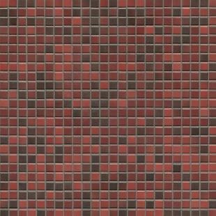 Jasba HIGHLANDS crimson-red mix 12x12x6,5 mm 6506H