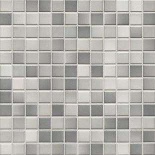 Jasba FRESH light grey-mix glossy 24x24x6,5 mm 41203H