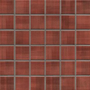 Jasba HIGHLANDS crimson-red 50x50x6,5 mm 6546H
