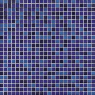 Jasba Homing blueberry-mix glossy 12x12x6.5 mm