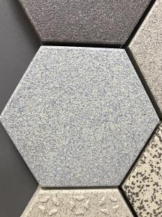 ZF Blaumix 14 Hexagon 100/115x18 мм