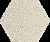ZF Whitemix 11 Hexagon 100/115x18 мм