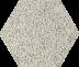 ZF Caracas 81 Hexagon 100/115x18 мм