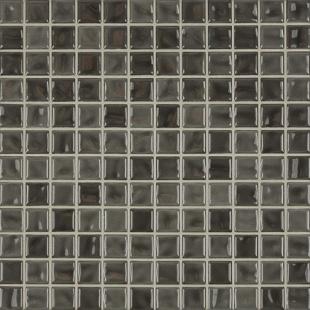 Jasba Amano anthracite glossy 24x24x6.5 mm