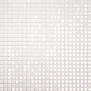 Jasba Atelier alabaster white 12x12x8 mm