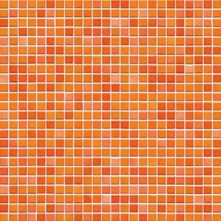 Jasba Atelier citrus orange mix 12x12x6.5 mm