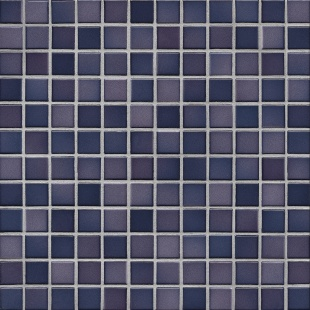 Jasba FRESH vivid violet mix glossy 24x24x6,5 mm 41210H